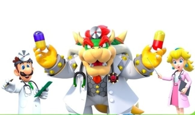 how to unlock all doctors, dr mario world