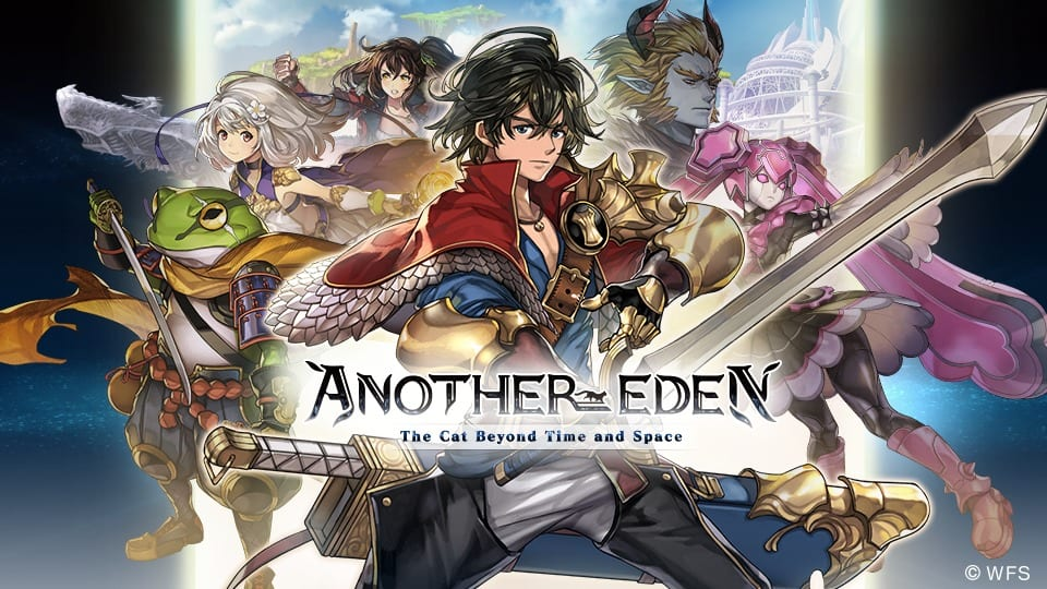 Another Eden, How to Fish