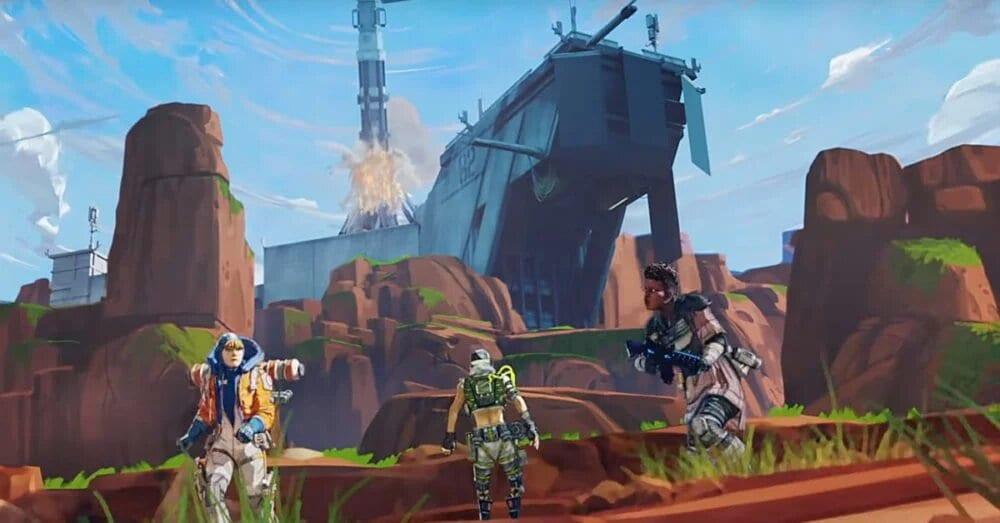 apex legends season 2, battle pass