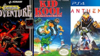 10 bad video games with amazing box art