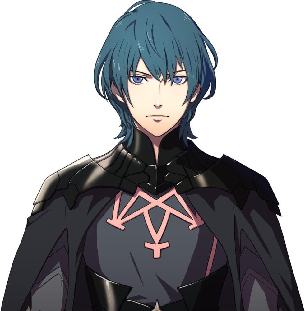 fire emblem voice actor