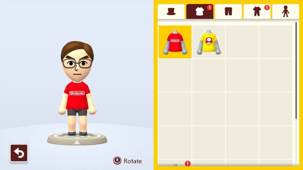 Mario Maker 2: How to Unlock All Mii Outfits & Change Clothes