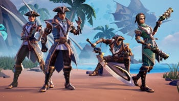 dauntless, patch notes
