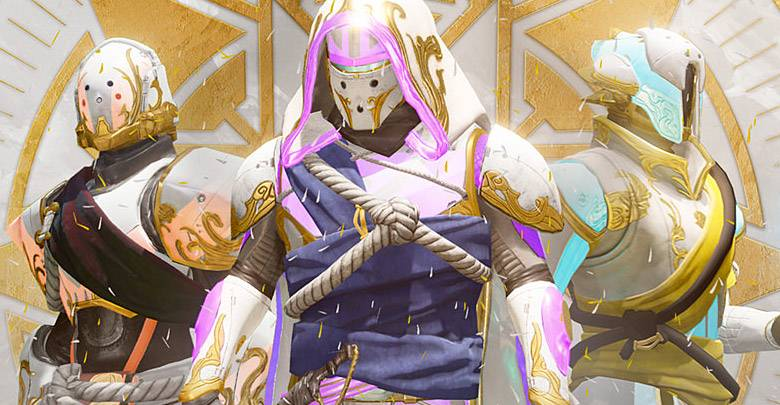 Destiny 2: How to Upgrade Solstice of Heroes Armor