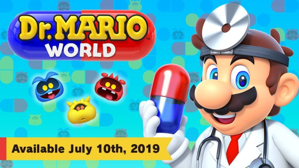 versus mode, dr mario world