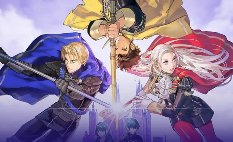 fire emblem three houses, money, gold, how to, fast