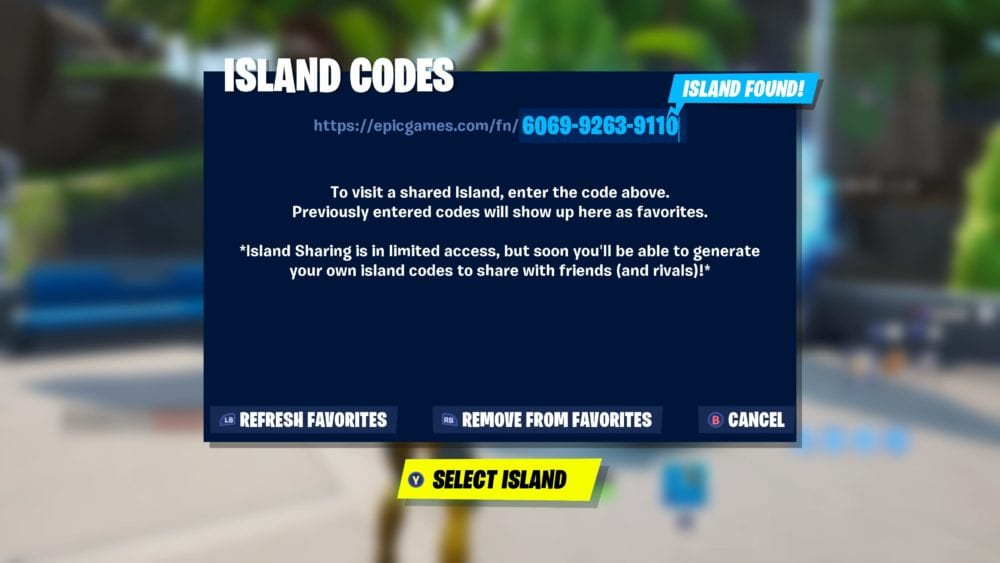 fortnite prop hunt island codes