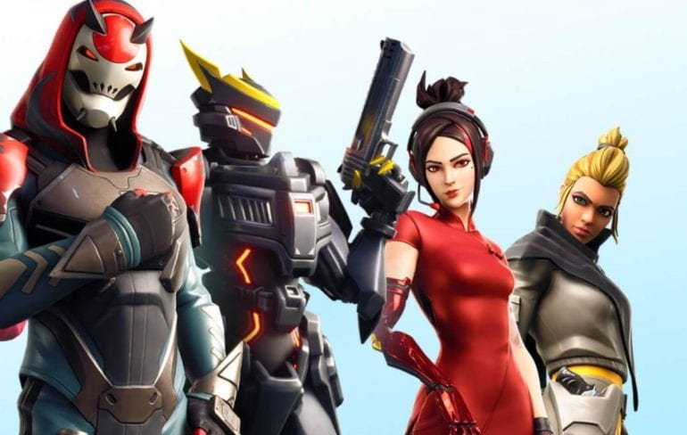 fortnite season 9 end date season 10 start date