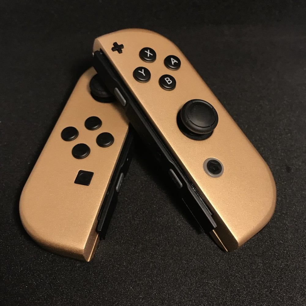 Joy-Con drift lawsuit potentially being investigated by USA  law firm