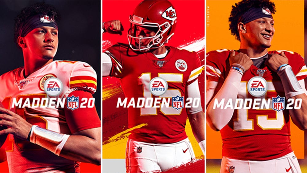 madden 20, how to use sliders