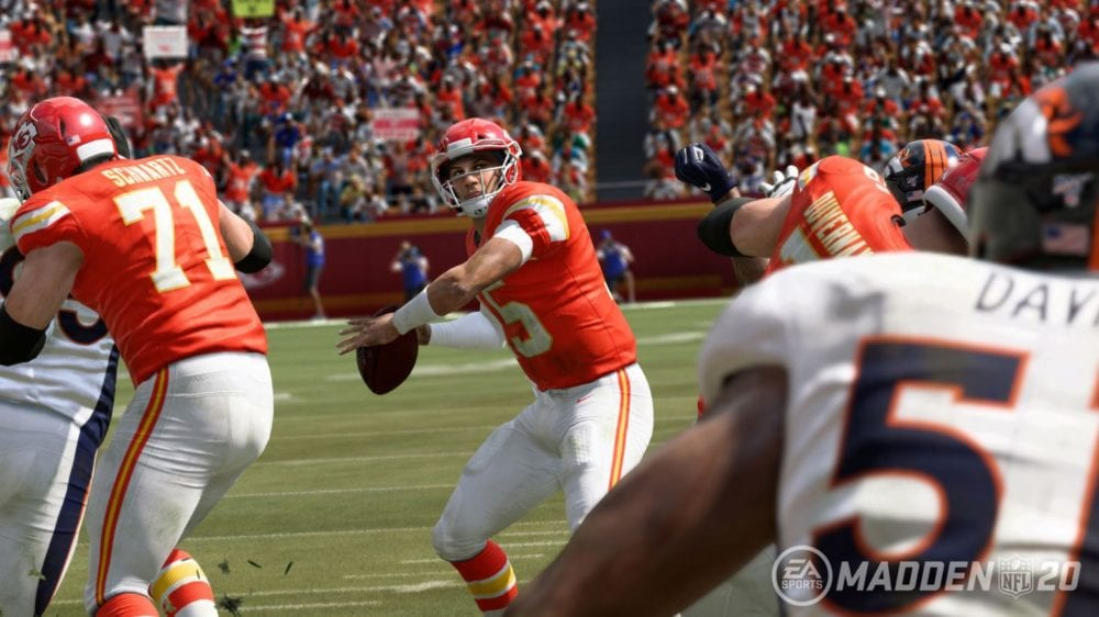 madden 20, review, twinfinite