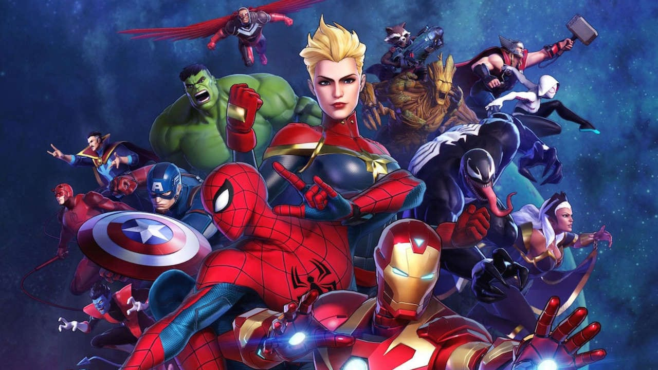 void sphere, marvel ultimate alliance 3, how to use