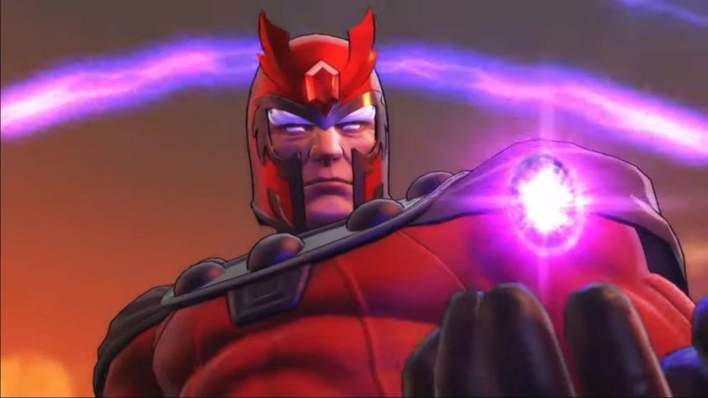 marvel ultimate alliance 3, voice cast, voice actors