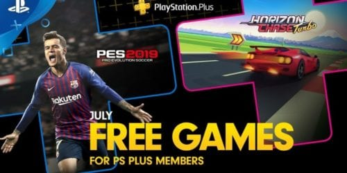 PS Plus, Xbox Games with Gold, free games, konami