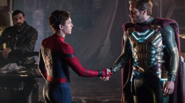 spider-man, far from home, questions, mcu, after watching