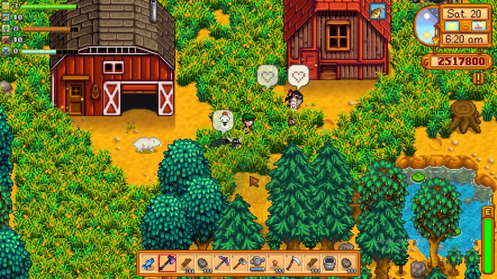 10 Best Stardew Valley Mods of June 2019