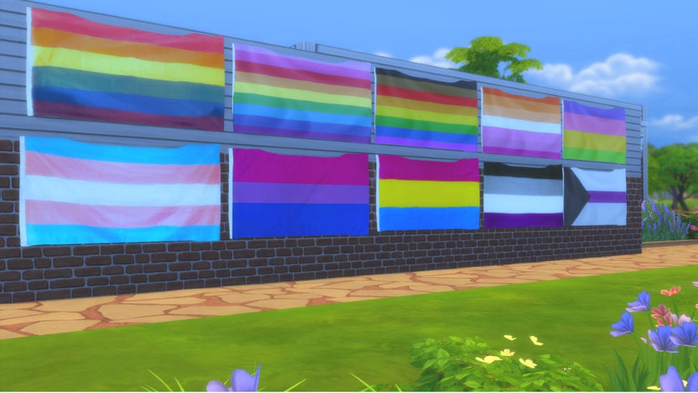 Best New Sims 4 Mods Of June 2019
