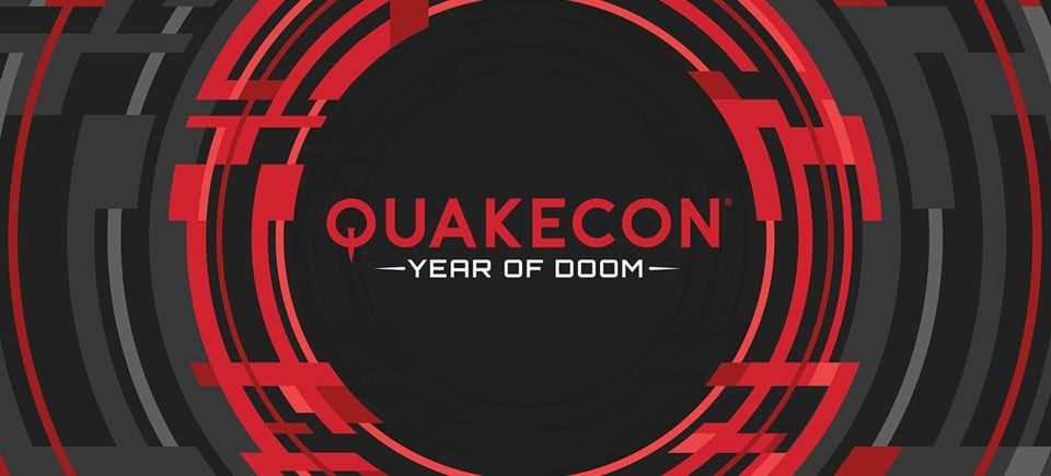 QuakeCon 2019, doom eternal, fallout 76