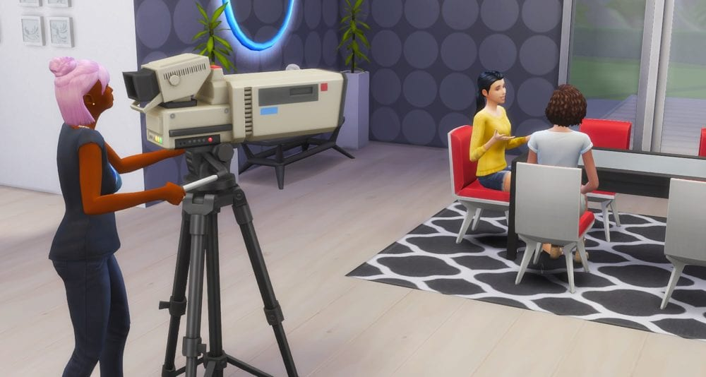 sims 4, get famous, cheats