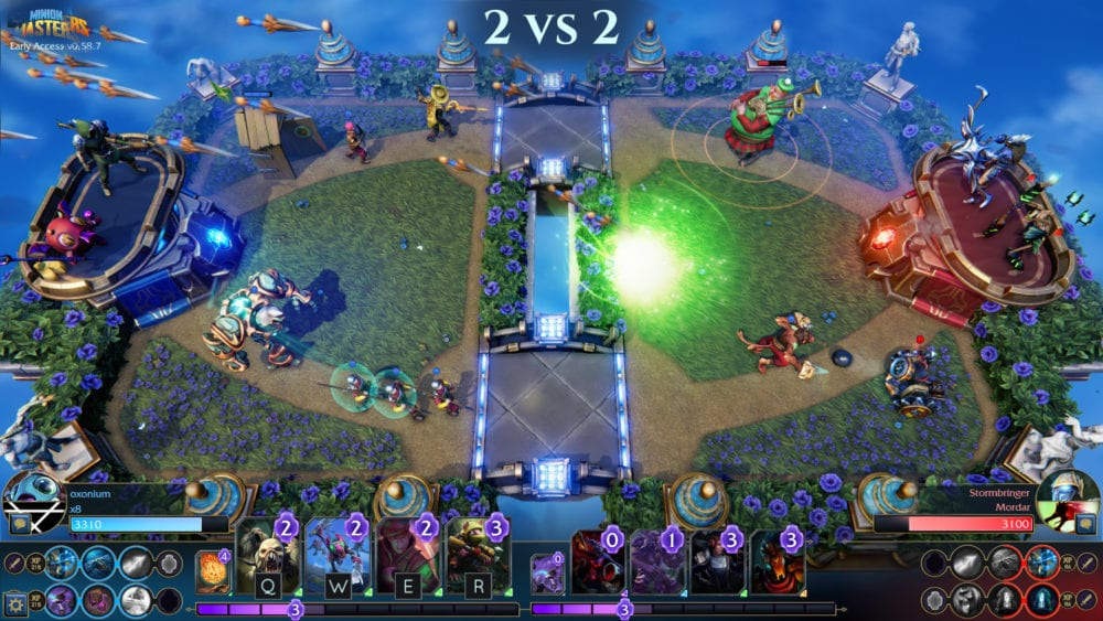 how to get shards in minion masters