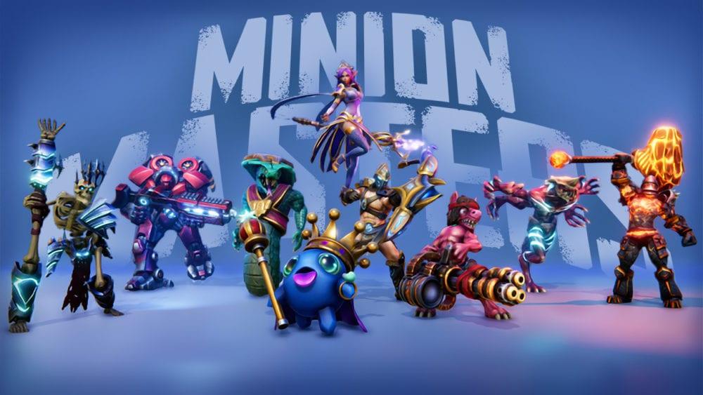 minion masters, rubies