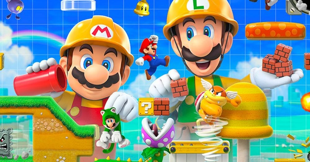 super mario maker 2, medals, how to get, leaderboards