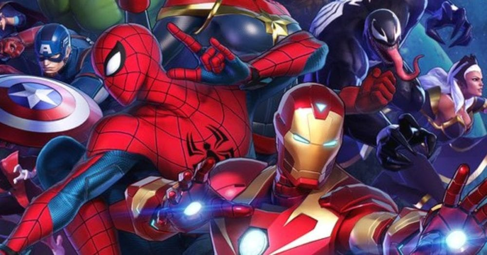 marvel ultimate alliance 3, how long, how many hours, length, chapters
