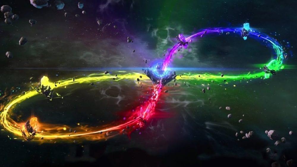 marvel ultimate alliance 3, ending explained