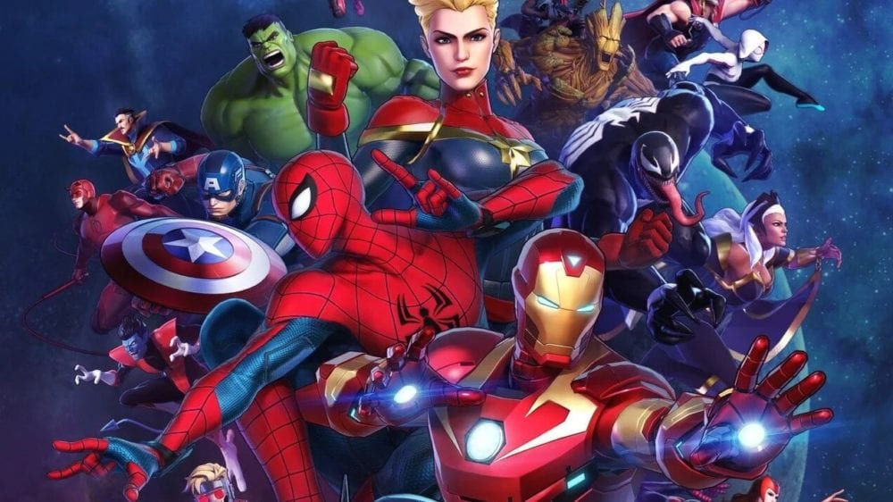 marvel ultimate alliance 3, stats, what all stats mean, explained