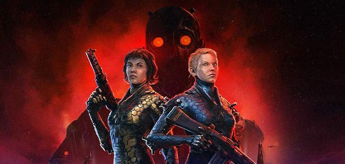 wolfenstein youngblood, splitscreen local co-op multiplayer
