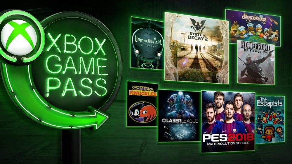 game pass, xbox