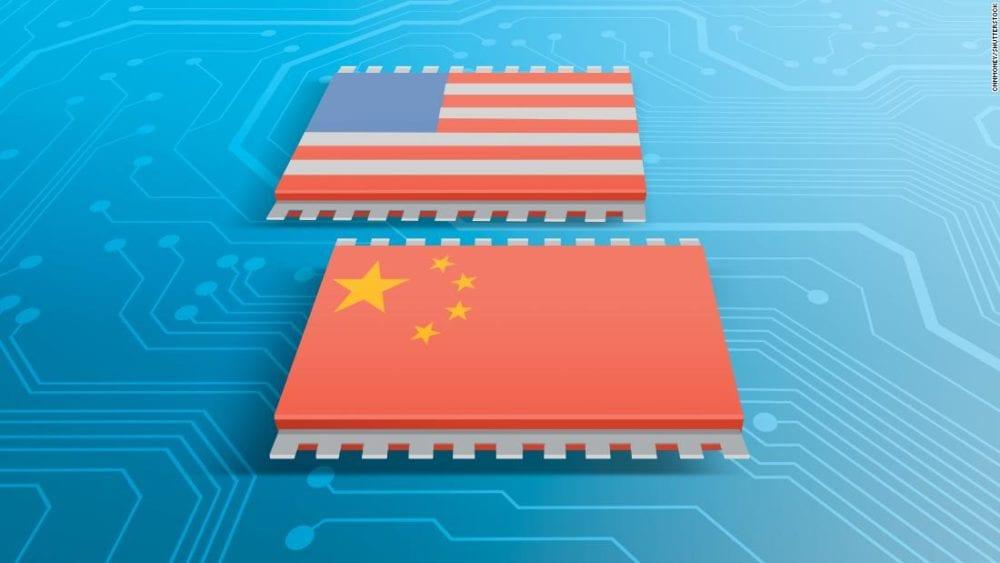 tariffs, trade war, china, consoles
