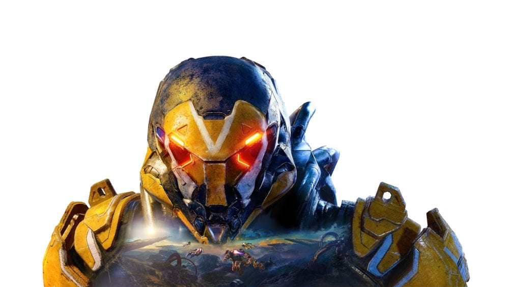 Anthem Update 1.3.0 Brings Story Missions, Cataclysm Game Mode, & More