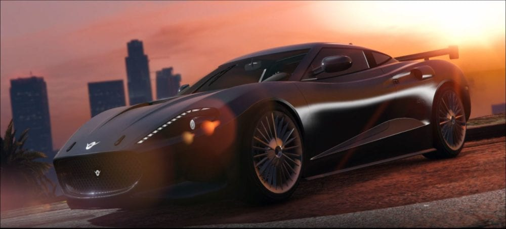 GTA Online Celebrates the Diamond Casino & Resort's Opening with the Vysser Neo, Casino Story Mission Bonuses, and More