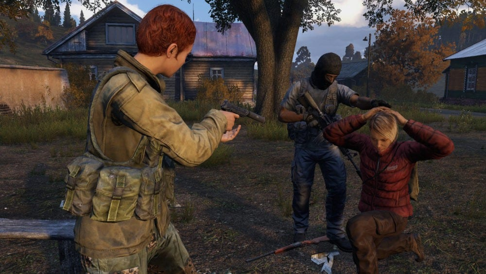 Humble Bundle Offers DayZ, Arma, and More in Latest Bundle