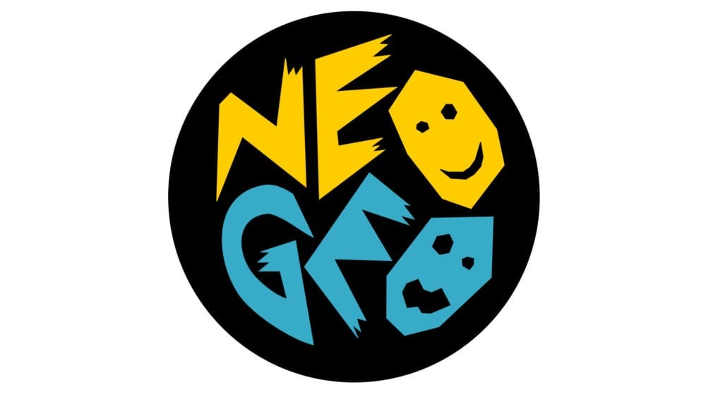 Neo Geo Logo