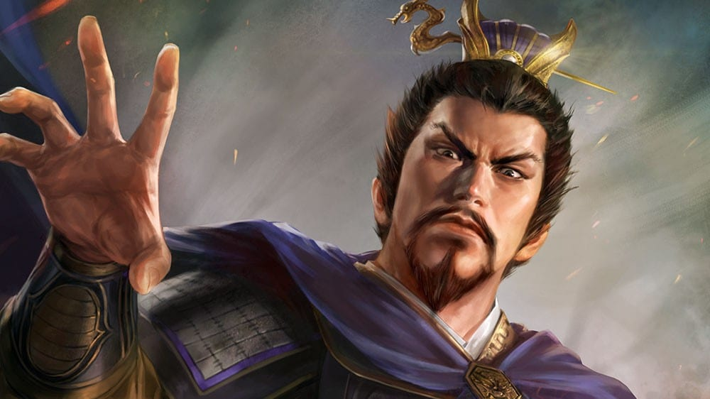 Romance of the Three Kingdoms 14 Developers Believes Next-Gen Will Bring Improvements to AI