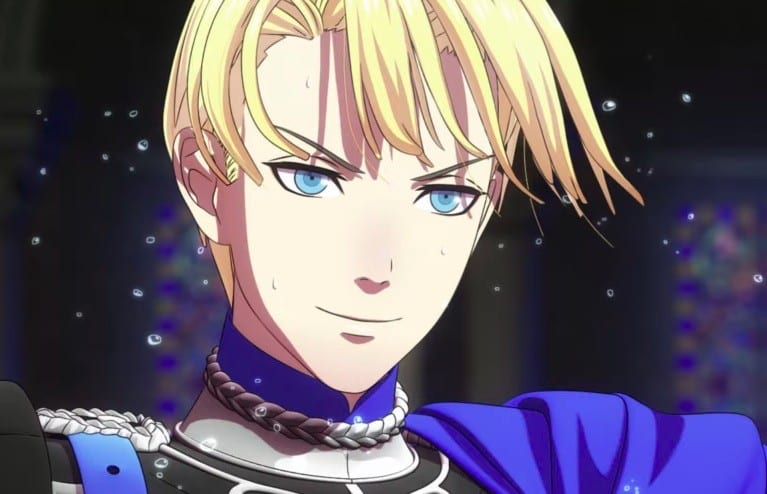 Fire emblem three houses, dimitri, fanart, fan art