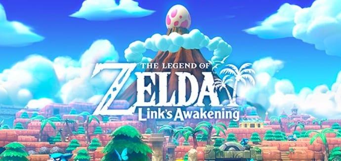 link's awakening, Preload & Unlock Times