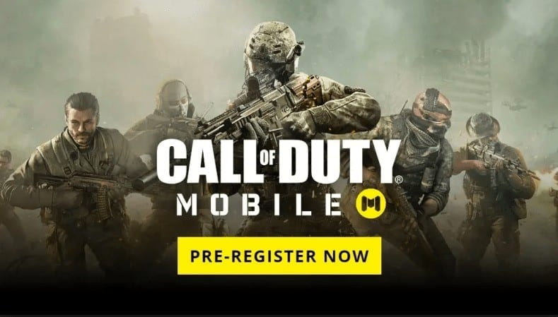 call of duty mobile, how to, download