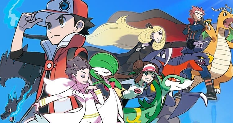 Pokemon masters, how to learn new moves