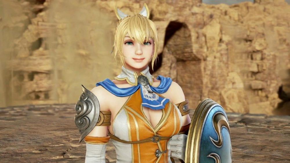 SoulCalibur VI Reveals Cassandra, Season Pass 2 and Samurai