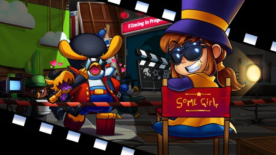a hat in time, nintendo switch, release date