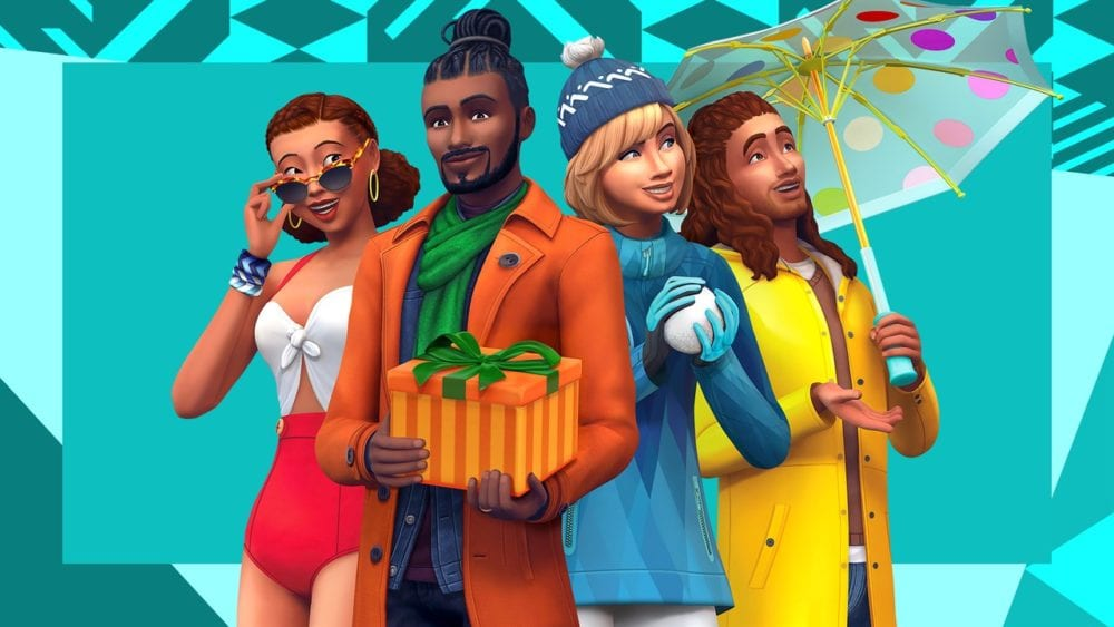 How to Reset Sims in The Sims 4 EA