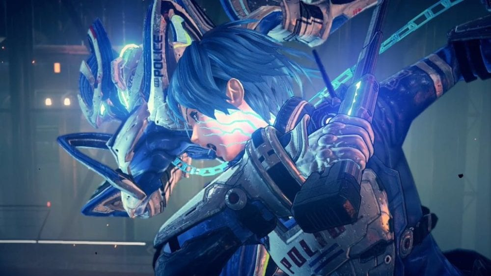 astral chain, multiplayer