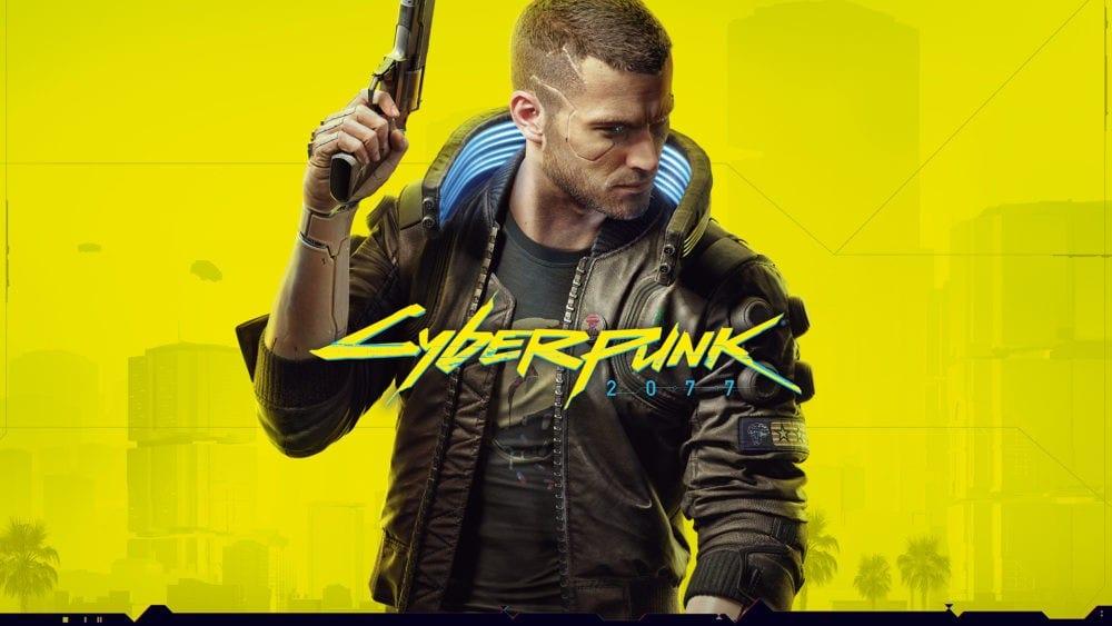 cyberpunk, screenshot