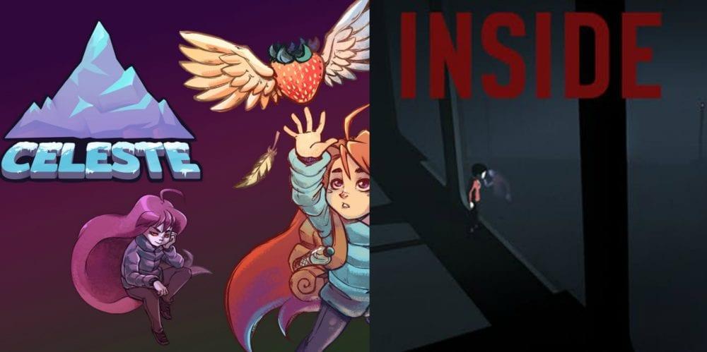 celeste, inside, epic, free