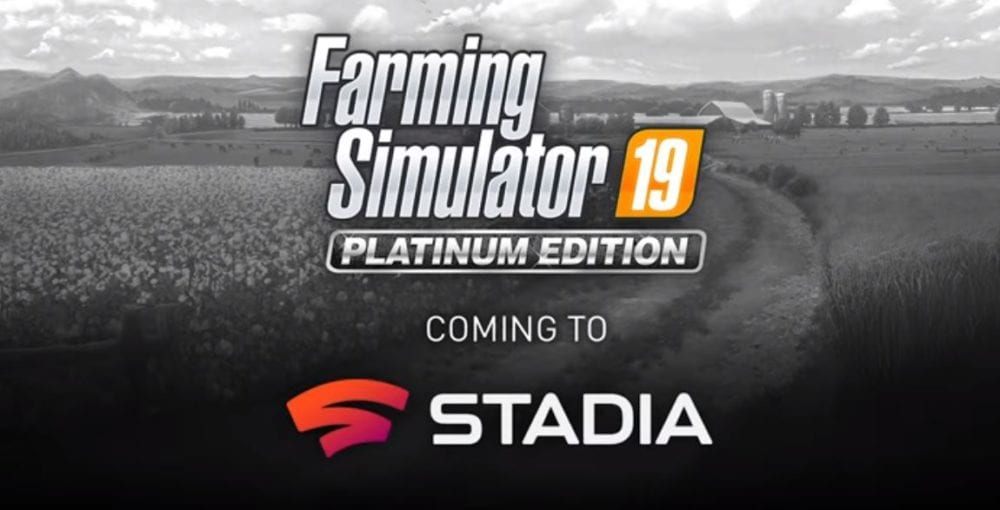 farming simulator 19 stadia