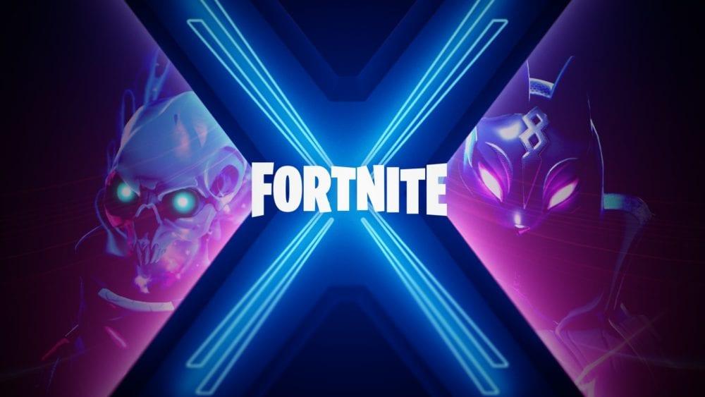 fortnite season 10 week 1 secret star