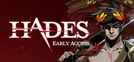 Hades Early Access, Supergiant Games, Steam, Epic